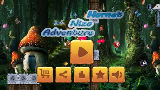 Hornet Nizo Adventure - náhled