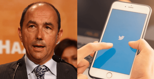 Twitter Suspends Spanish Politician for Saying 'A Man Cannot Get Pregnant' Because No 'Uterus Or Ovaries'