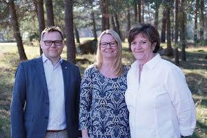 Mattias Elg, Marianne S Petersson, Carina Brofeldt