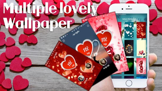 Love Days - Love Counters - náhled