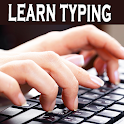 Learn Typing:- Typing Test Videos icon