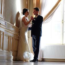 Wedding photographer Sergey Romashin (romashyn). Photo of 24.02.2015