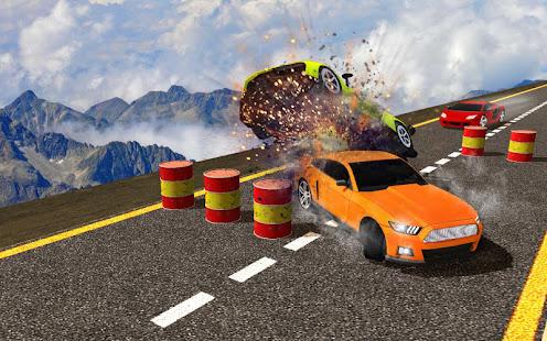 speed bump crash death car race apps en google play