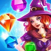 Jewel Witch Legend