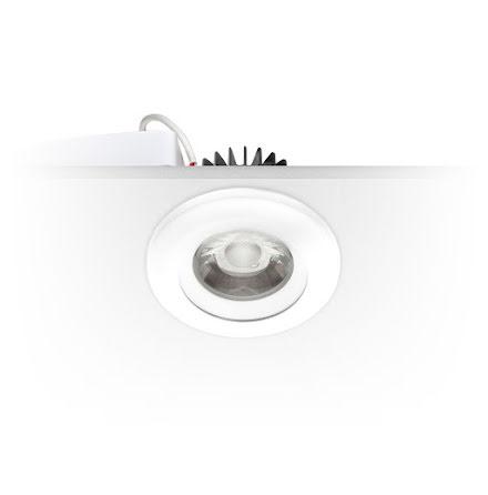 Xerolight Puck LED 5W IP54 Inklusive Driver