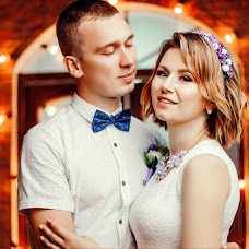 Wedding photographer Vitaliy Ivanov (Vitalis961). Photo of 08.11.2016