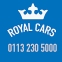 Royal Cars Leeds icon