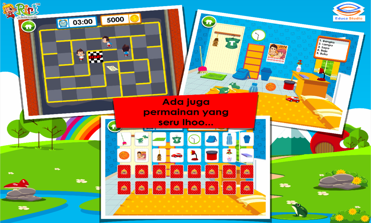 Cerita Anak Kejujuran Tito Android Apps On Google Play