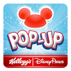 Kellogg's® Pop-Up Adventures icon