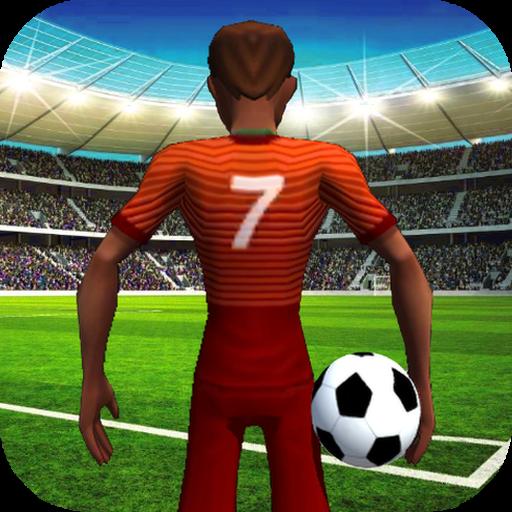 體育競技必備App|Soccer World 2014 LOGO-綠色工廠好玩App