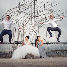 Wedding photographer Robert Aelenei (aelenei). Photo of 06.11.2018