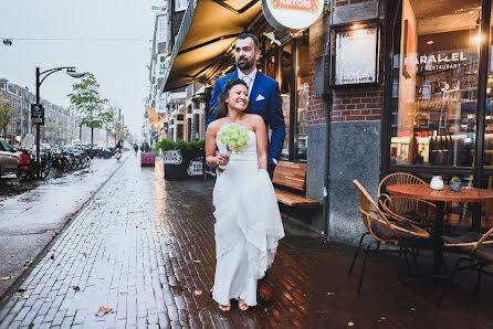 Wedding photographer Joanna Pantigoso (joannapantigoso). Photo of 14.11.2019