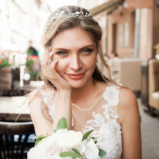 Wedding photographer Nadezhda Sobchuk (NadiaSobchuk). Photo of 14.07.2017