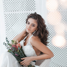 Wedding photographer Valeriya Purytina (Varelca). Photo of 10.04.2015