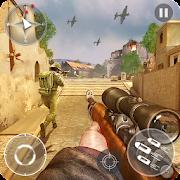 Kritischer Armee-Scharfschütze: Schießen-Zählwerk