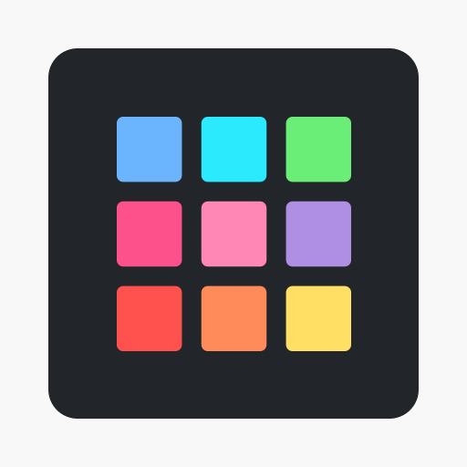 Remixlive - Play loops on pads 音樂 App LOGO-硬是要APP