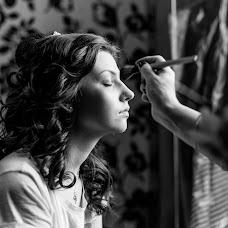 Wedding photographer Nadezhda Isaeva (isaeva). Photo of 22.07.2016