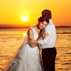 Wedding photographer Andrey Mayatnik (Majatnik). Photo of 14.09.2015