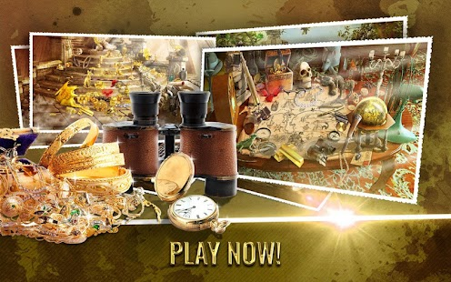 Download Treasure Hunt Hidden Objects Adventure Game for PC and MAC