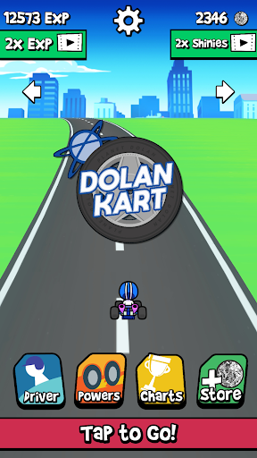 Dolan Kart 1.0.180725 gameplay | by HackJr.Pw 1