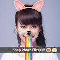 Snap Photo Filters icon