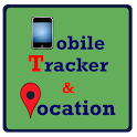 Mobile Tracker And Locator icon