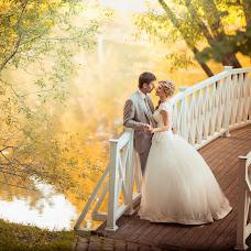 Wedding photographer Vitaliy Titov (saratovfoto). Photo of 11.05.2014