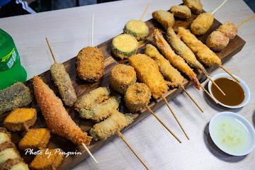 福吉串炸-復國店