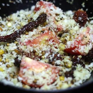 Varutharacha Sambar Recipe, How To Make Kerala Varutharacha Sambar.