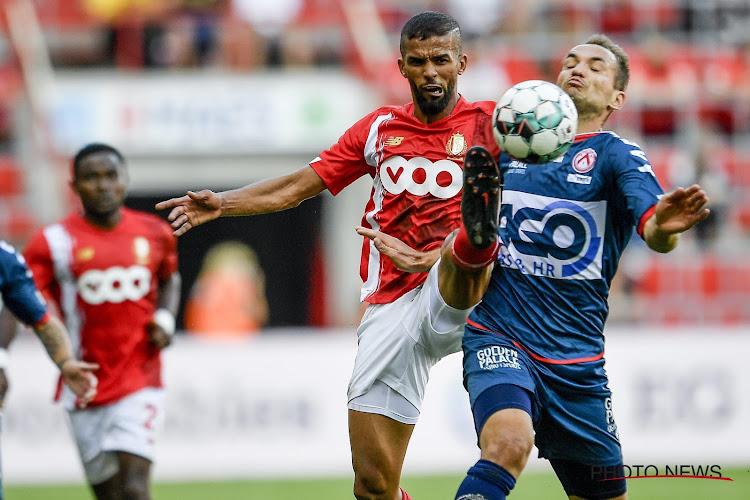 Niet enkel Oulare mag beschikken bij Standard: Turkse club wil Rouches van grootverdiener verlossen