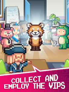 Tap Tap Trillionaire MOD (Free Shopping) 8