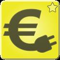Save Electricity Premium icon