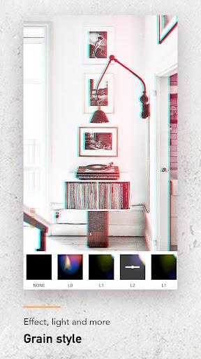 Foto do Retro Filter - Vintage Camera Effects Photos
