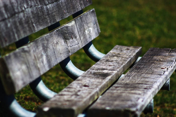 Call made for 'chat benches' in Newtown