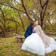 Wedding photographer Olga Manokhina (fotosens). Photo of 27.11.2016