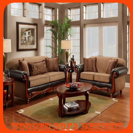 Wooden Sofa Designs Android Apps on Google Play