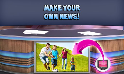 Talking Tom & Ben News screenshot 5