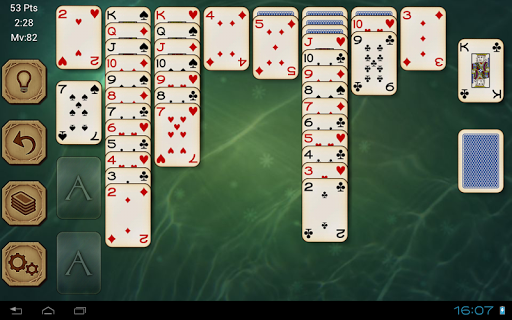 Solitaire Free screenshot 13