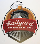 Logo for Railyard Brewing Co.