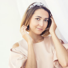Wedding photographer Olga Nikolaeva (avrelkina). Photo of 23.04.2016