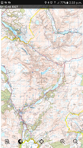 MX Map Mobile v1.0.5