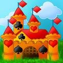 Selective Castle Solitaire icon