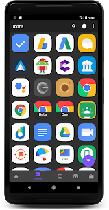 G7 Experience – Icon Pack v3.2 [Patched] APK 3