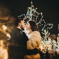 Wedding photographer Darya Larionova (DarinaL). Photo of 12.12.2018