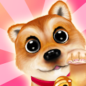 【育成無料ゲーム】育てて!マイワンコ♪ icon