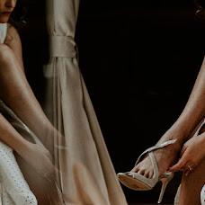 Hochzeitsfotograf Francesco Gravina (fotogravina). Foto vom 16.03.2019
