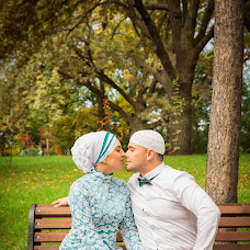 Wedding photographer Olga Osokina (olena). Photo of 14.09.2015