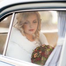 Wedding photographer Marina Cherenkova (Malahita). Photo of 26.08.2015