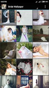 Bride Wallpaper - náhled