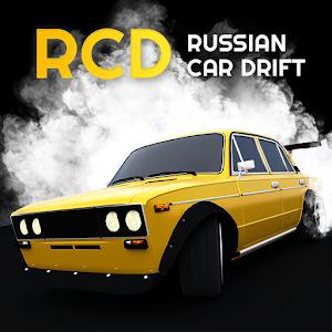 Russian Car Drift 1.7.4 APK MOD